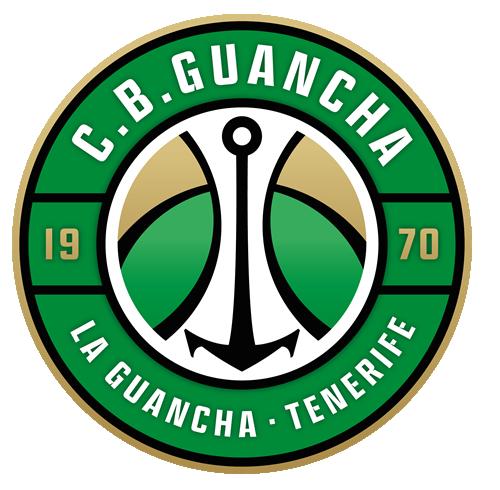 C.B. Guancha estrena nueva web