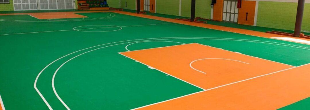 Suspendida la actividad del Club Baloncesto Guancha hasta este jueves 25 de marzo de 2021